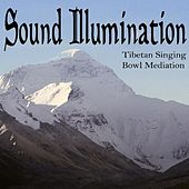 Sound Illumination: Tibetan Singing Bowl Meditation - Single by Joseph Feinstein