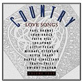 Country Love Songs Vol. IV von Various Artists