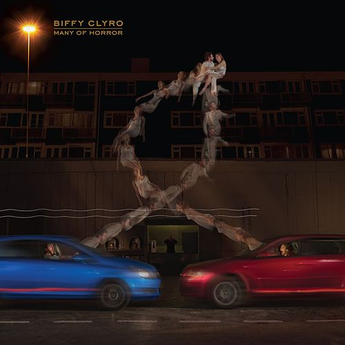 Many Of Horror by Biffy Clyro