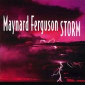 Storm by Maynard Ferguson