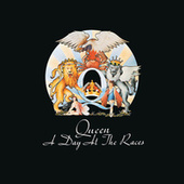 A Day At The Races by Queen