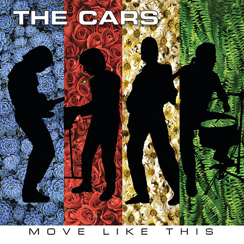 Move Like This by The Cars