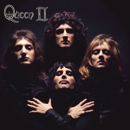Queen II by Queen