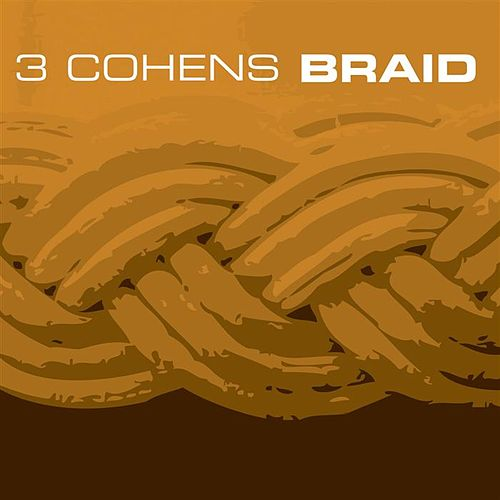 Braid by 3 Cohens