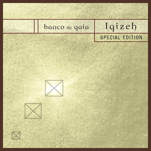 Igizeh by Banco de Gaia