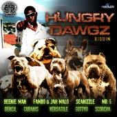 Hungry Dawgz Riddim von Various Artists