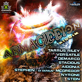 Armagiddion Riddim by Various Artists