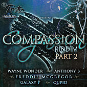 Compassion Riddim Part 2 by Various Artists