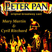 Peter Pan The Musical by Various Artists