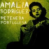 Petenera Portuguesa by Amalia Rodriguez