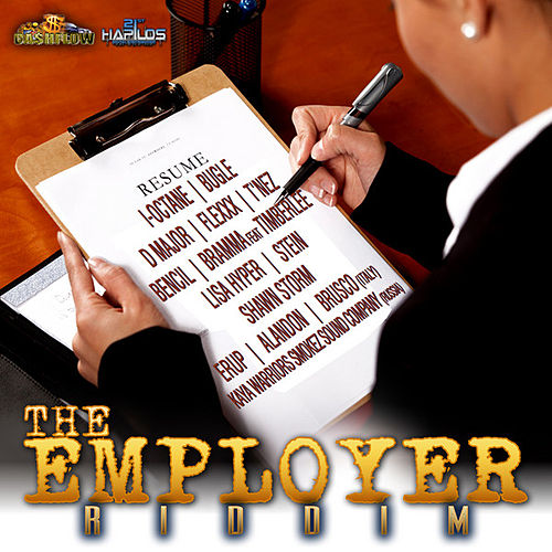 The Employer Riddim by Various Artists