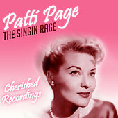 The Singin Rage by Patti Page