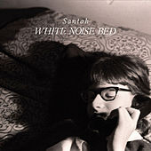 White Noise Bed by Santah