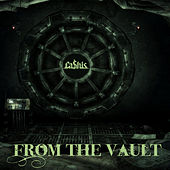 The Vault by Ca$his