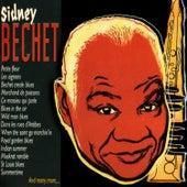Sidney Bechet by Sidney Bechet