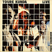 Live Paris-Zinguinchor by Toure Kunda
