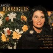Amalia Rodrigues von Amalia Rodrigues