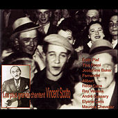 Les Plus Grands Chantent Vincent Scotto by Various Artists