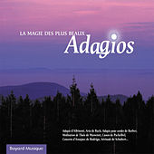 La magie des plus beaux Adagios, Vol. 1 by Various Artists