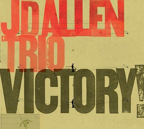 Victory! by J.D. Allen
