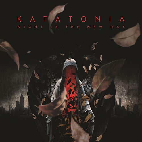Night is the New Day (Special Tour Edition) by Katatonia