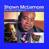 One Percent Miracle Any Minute Now by Shawn McLemore