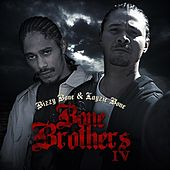 Bone Brothers v. IV by Bizzy Bone