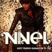 Hoy Tengo Ganas De Ti EP by Ninel Conde