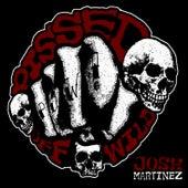 Pissed Off Wild (P.O.W.) by Josh Martinez