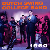 Dutch Swing College Band 1960 by Dutch Swing College Band