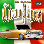 The Original Chicano Players by Various Artists