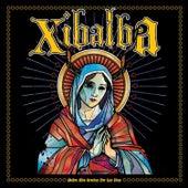 Madre Mia Gracias Por Los Dias by Xi-balba