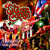 It's Christmas Time! (Original Recordings) by El Gran Combo De Puerto Rico