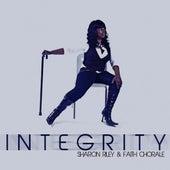 Integrity - Single by Sharon Riley & Faith Chorale