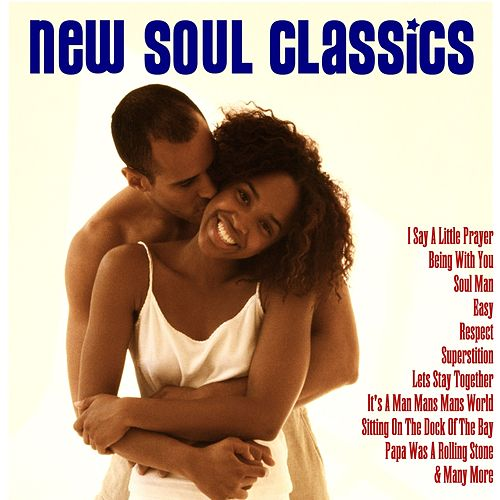 New Soul Classics by Various Artists