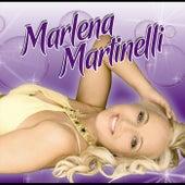 Marlena Martinelli by Marlena Martinelli