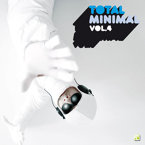 Total Minimal Vol.4 by Various Artists
