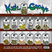 Kush Groove by Various Artists