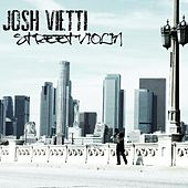 Street Violin by Josh Vietti