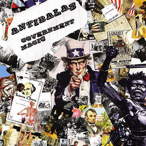 Government Magic by Antibalas