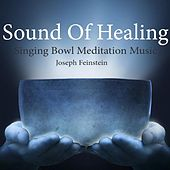 Sound of Healing: Singing Bowl Meditation Music by Joseph Feinstein