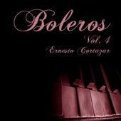 Boleros Vol. 4 by ERNESTO CORTAZAR