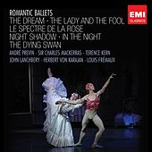 Romantic Ballets by Various Artists