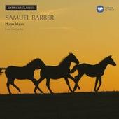 American Classics: Samuel Barber; Excursions; Souvenirs; Sonata by Leon McCawley