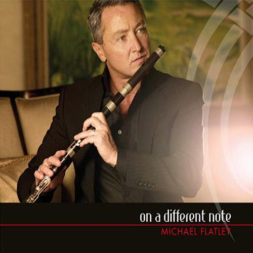 On a Different Note by Michael Flatley