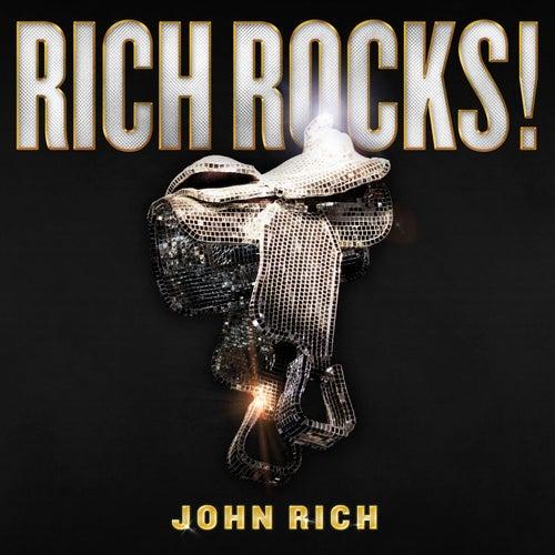 Rich Rocks by John Rich