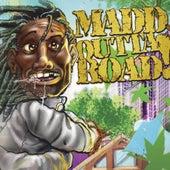 Money Over Everything. (Madd Outta Road Riddim) (feat. Reggaetwinz) - Single by Rayvon