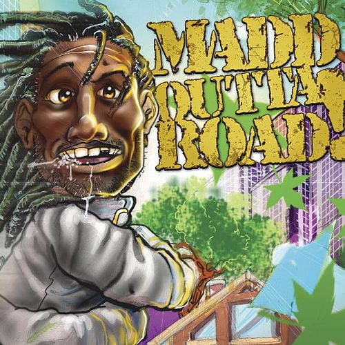 Money Over Everything. (Madd Outta Road Riddim) (feat. Reggaetwinz) - Single by Rayvon