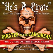 Pirates Of The Carribean: