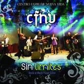 Sin Limites by Adoracion Sin Limites CFNV